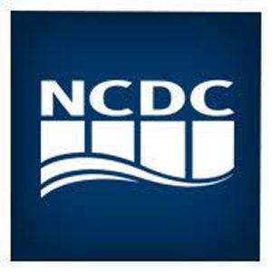 NCDC's Logo