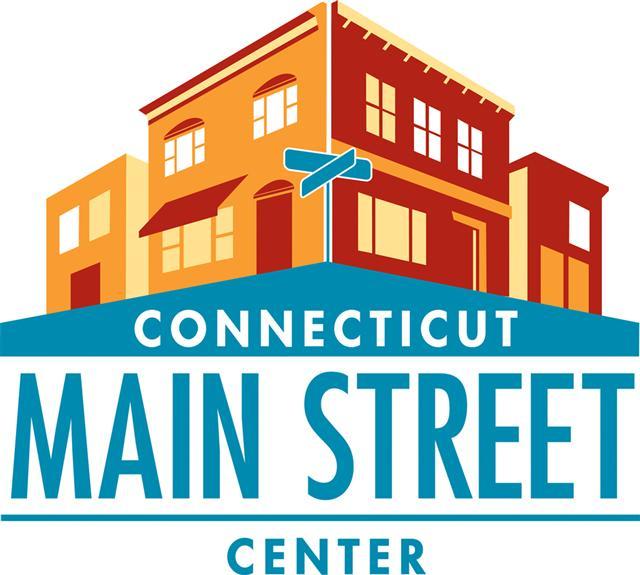 CT Main Street Logo